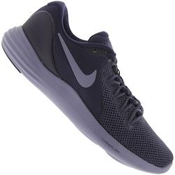 Tênis Nike Lunar Apparent - Masculino - AZUL ESCURO