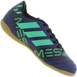 376408f1f9 Promoção de Chuteira futsal adidas predator tango 183 in adulto azul ...