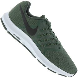 Tênis Nike Run Swift - Masculino - VERDE ESCURO