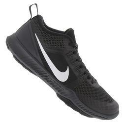 Tênis Nike Zoom Domination TR - Masculino - PRETO/BRANCO