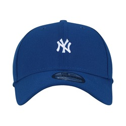 bone-new-era-39thirty-new-york-yankees-mini-logo-fechado-adulto-azul