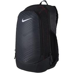 Verdepreto 25 Mochila Centauro De Litros Nike Promoção Vapor Speed P07pq