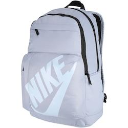 Mochila Nike Elemental - 25 Litros - CINZA