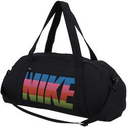 Mala Nike Gym Club - Feminina - PRETO/ROSA