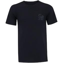 Camiseta Nike SB Finish - Masculina - PRETO