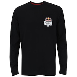 camiseta-manga-longa-red-bull-pocket-logo-masculina-preto