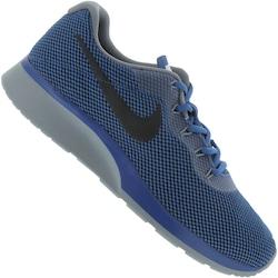 Tênis Nike Tanjun Racer - Masculino - AZUL/PRETO