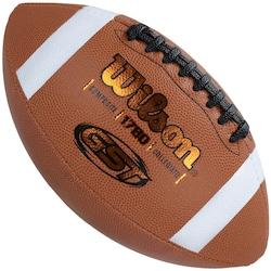 Bola de Futebol Americano Wilson GST Composite - MARROM