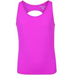 Camiseta Regata Oxer Kids Feminina - Infantil - ROSA