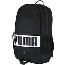 Mochila Puma Deck - 24 Litros - PRETO