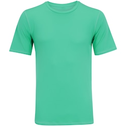 Camiseta Oxer Run Energy - Masculina - VERDE CLARO
