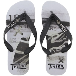 chinelo-triton-just-rebel-masculino-brancopreto