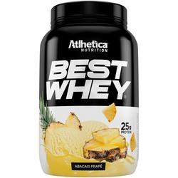 Blend Proteico Atlhetica Best Whey - Abacaxi Frapê - 900g