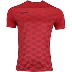 camisa-lotto-esagonale-masculina-vermelho