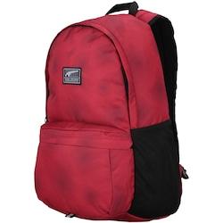 Mochila Puma Pioneer Backpack II - 22 Litros - VERMELHO
