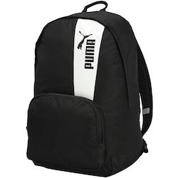 Mochila Puma Core Style Backpack - 21 Litros - PRETO