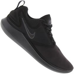 Tênis Nike Lunarsolo - Masculino - PRETO/CINZA ESC