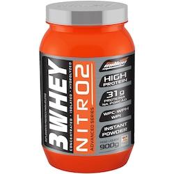 Whey Protein New Millen 3Whey Nitro 2 - Floresta Negra - 900g