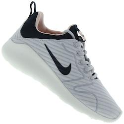 Tênis Nike Kaishi 2.0 SE - Feminino - CINZA/PRETO