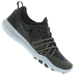Tênis Nike Free TR 7 MTLC - Feminino - PRETO