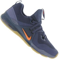 Tênis Nike Zoom Train Command - Masculino - AZUL ESC/LARANJA