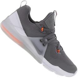 Tênis Nike Zoom Train Command - Masculino - CINZA ESCURO