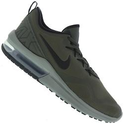 Tênis Nike Air Max Fury - Masculino - VERDE ESC/VERDE CLA