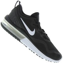 Tênis Nike Air Max Fury - Feminino - PRETO/BRANCO