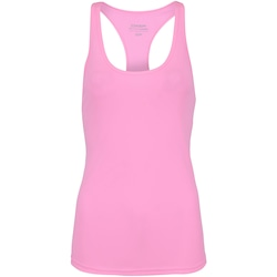 Camiseta Regata Oxer Básica 70657B - Feminina - ROSA CLARO