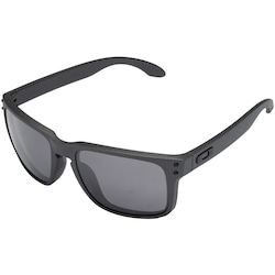Óculos de Sol Oakley Holbrook Prizm Daily Polarizado - Unissex - PRETO