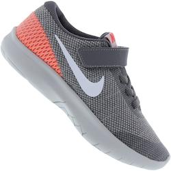 Tênis Nike Flex Experience RN 7 - Infantil - CINZA ESCURO