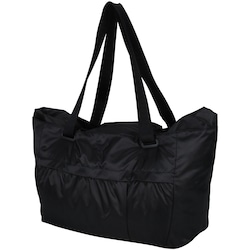 e25904eaf BOLSA PUMA AT WORKOUT - FEMININA - PRETO - 91358302