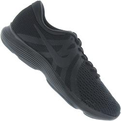 Tênis Nike Revolution 4 - Masculino - PRETO