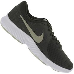 Tênis Nike Revolution 4 - Masculino - VERDE ESCURO