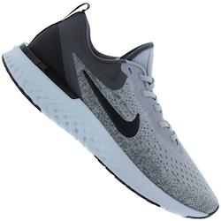 Tênis Nike Odyssey React - Masculino - CINZA CLA/PRETO