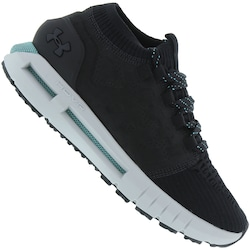 Tênis Under Armour HOVR Phantom NC - Feminino - PRETO