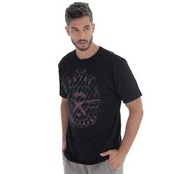 a7ff2f44efa Camiseta Fatal Estampada 17660 - Masculina - PRETO