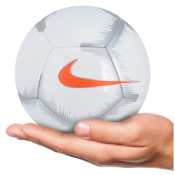 Promoção de Mini bola de futebol de campo nike skills csf infantil ... 1bc7a9e5ca361