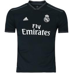 Promoção de Kanui camisa real madrid - página 1 - QueroBarato! e0df018bc0785