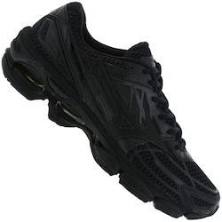 Tênis Mizuno Wave Creation 19 Nova - Masculino - PRETO