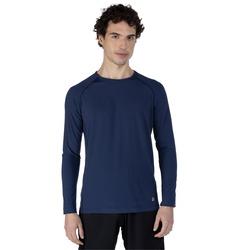 f37f175064712 Centauro BR   Oxer. Camiseta Manga Longa com Proteção Solar UV 50+ Oxer New  - Masculina ...