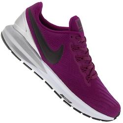 Tênis Nike Air Zoom Structure 22 - Feminino - ROXO