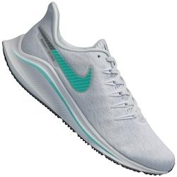 Tênis Nike Air Zoom Vomero 14 - Feminino - CINZA CLARO