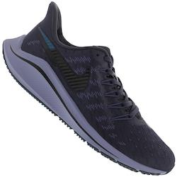 Tênis Nike Air Zoom Vomero 14 - Feminino - ROXO ESC/ROXO CLA