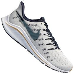 Tênis Nike Air Zoom Vomero 14 - Masculino - CINZA CLARO