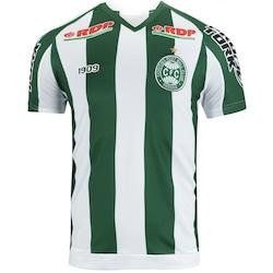 Camisa do Coritiba II 2018 - Masculina - VERDE/BRANCO