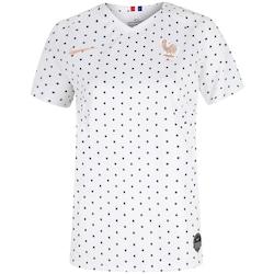 Camisa França II 2019 Nike - Feminina - BRANCO