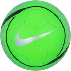 Bola de Futebol de Campo Nike Phantom Venom - VERDE/PRETO