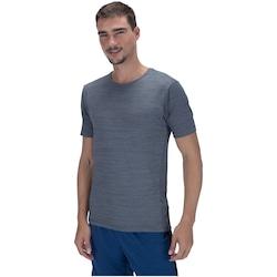 Camiseta Oxer Softskin - Masculina - CINZA ESC MESCLA