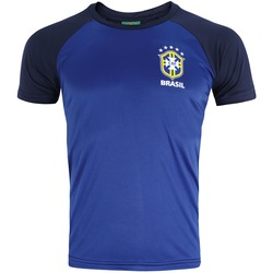 Camiseta do Brasil Basic 19 Masculina AZUL AZUL ESC